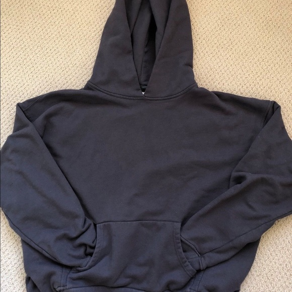 Fear of God 4th Collection Everyday Hoodie